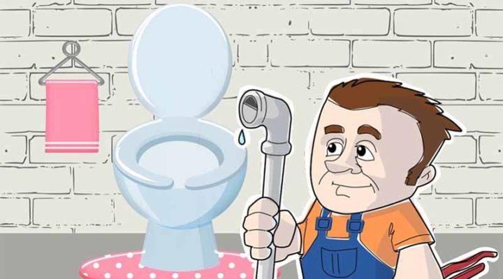 Leaking Toilet 6 DIY Home Fix