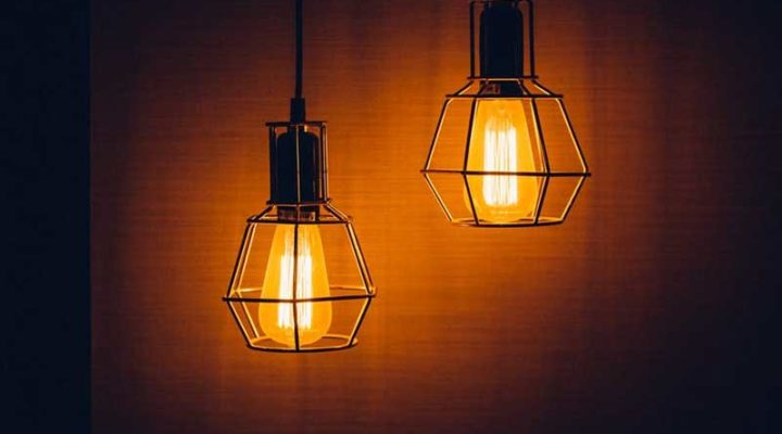5 Things to Consider When Buying Lighting For Your Home