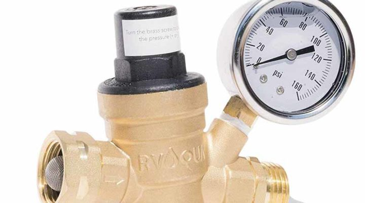 Pressure Reducing Valves 6 Important Reasons Why