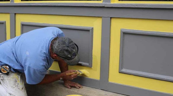 5 Things to Consider Before Hiring a Professional Painter