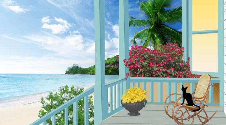 7 Cozy Balcony Ideas