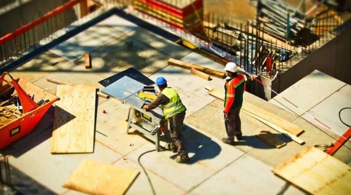10 Ways to Motivate Construction Workers