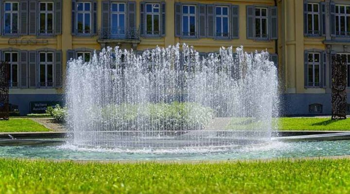 The Pros And Cons Of Installing An Outdoor Water Feature
