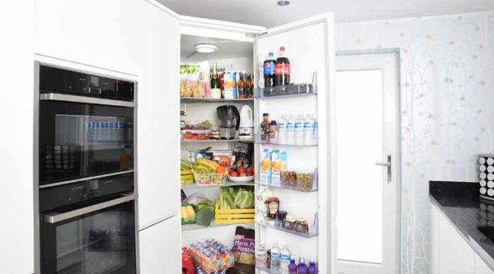 5 Ways to Keep Your Fridge in Top Shape for Longer
