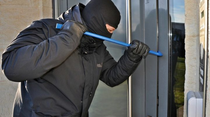 6 Things You Can Do to Keep Your Home Secured Against Burglars