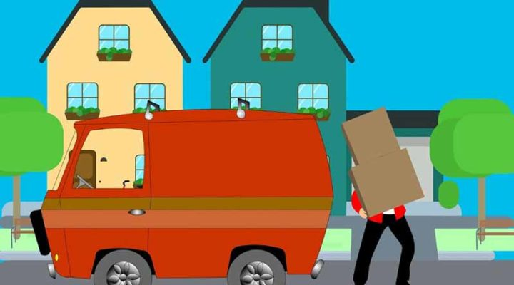 How to Select the Singapore House Mover Company