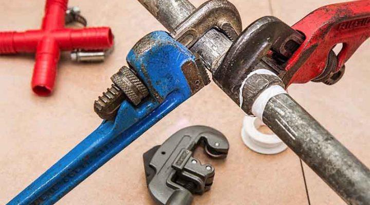 5 Ways to Fix Your Home Plumbing