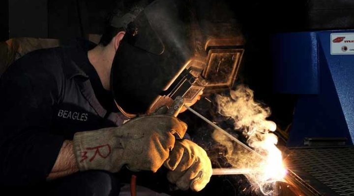 What You Need to get started with Welding at Home