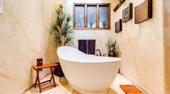 4 Tips to Pick Right Bathtub for your Home