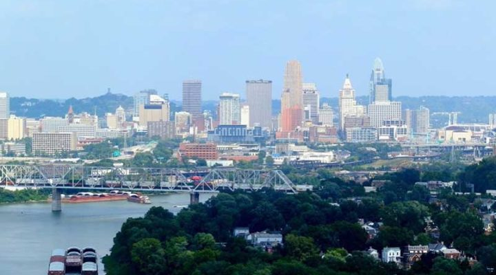 Where To Live In Cincinnati If You Have A Pet