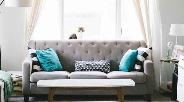How To Make Home Attractive Using A Sectional Couch