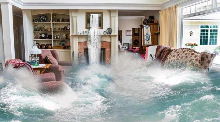 What To Do If Your House Gets Flooded