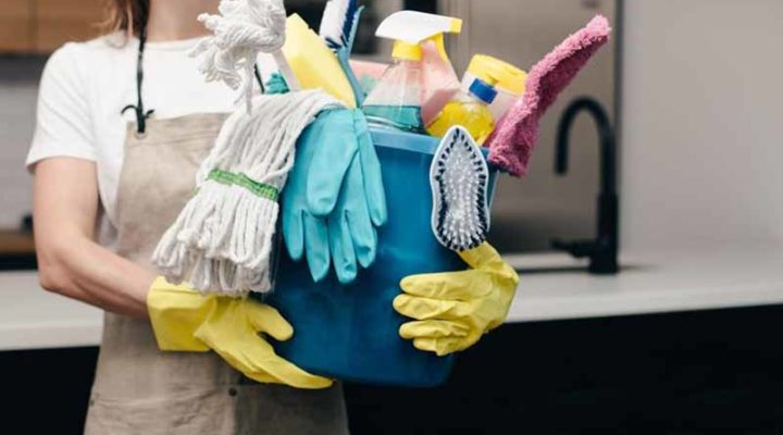 7 Tips On Hiring a Cleaning Service