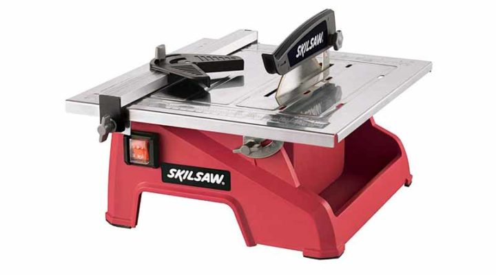 Tips To Find The Best Tile Saw