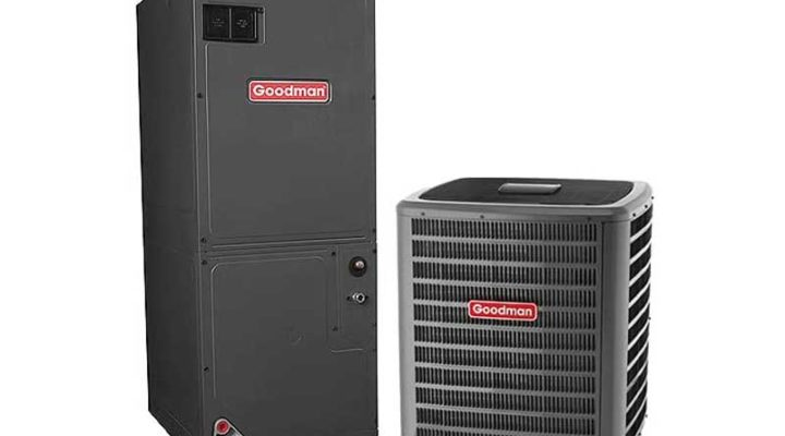 Top Tips for Installing a Central Air Conditioner in Texas