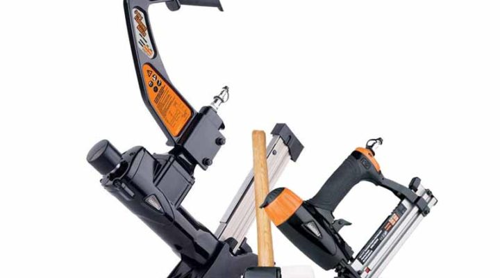Best Hardwood Flooring Nailer