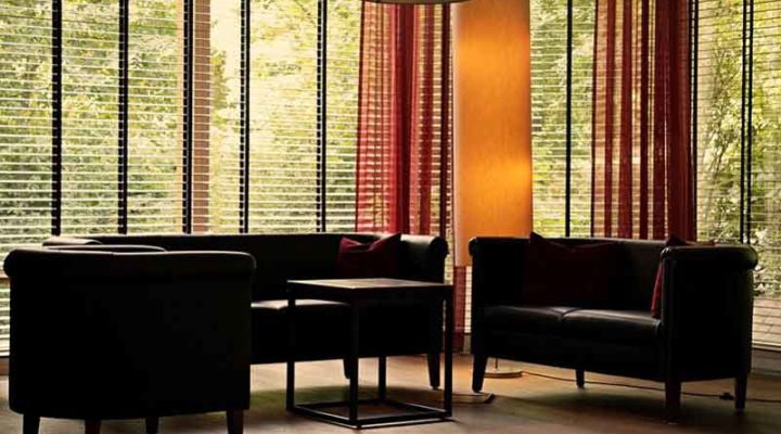 5 Advantages Of Roman Blinds