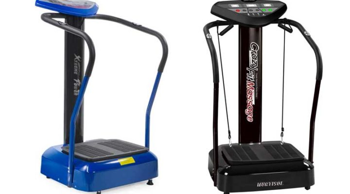 The Benefits of Using a Whole Body Vibration Machine