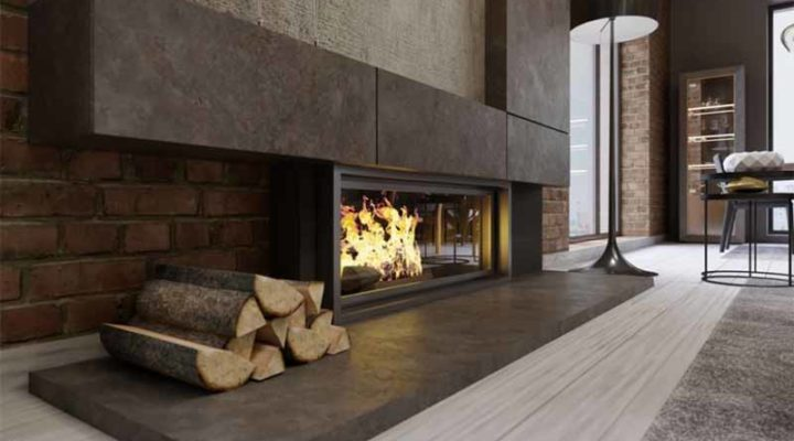 Make Your Fireplace Ready for the Next Winter