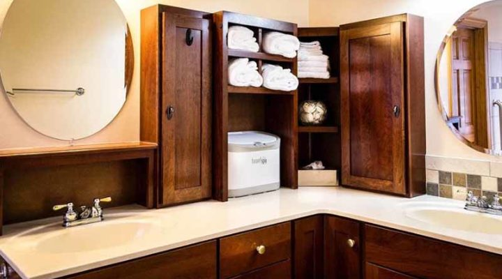 How to Create A Medicine Cabinet in Your Bathroom
