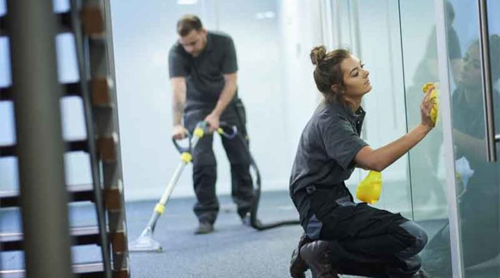 The Main Benefits Of Using Commercial Steam Cleaners
