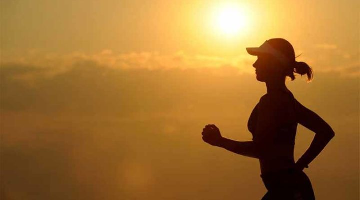 10 Easy Ways to Motivate Yourself to Run