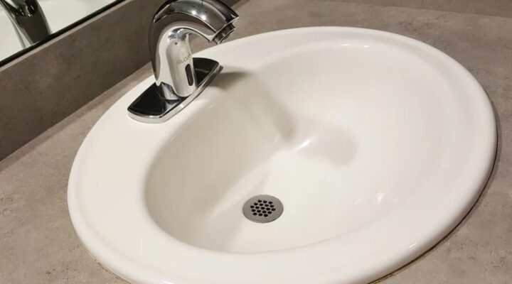 Looking For a Bathroom Basin?