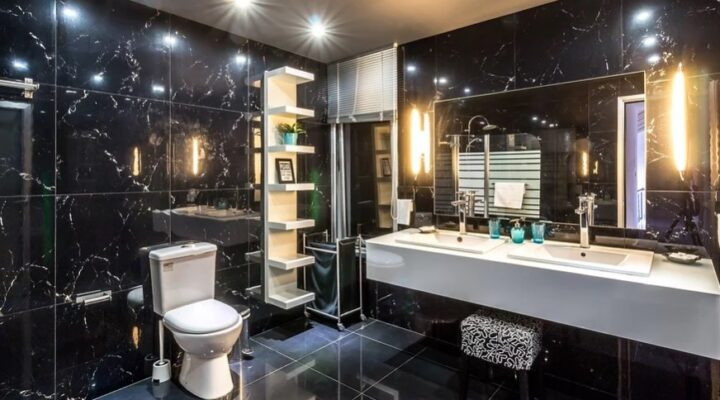 5 Best Bathroom Trends