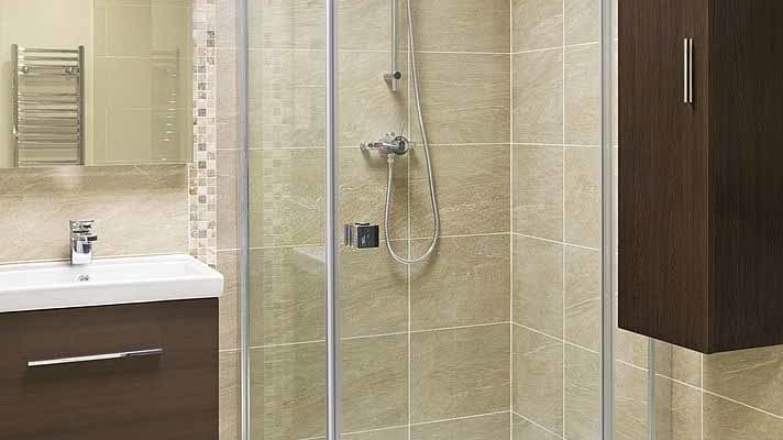 Top 5 Shower Door Styles That Homeowners Love the Most