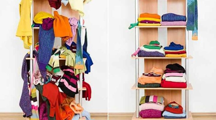 Winter Decluttering Tips for Apartment Dwellers
