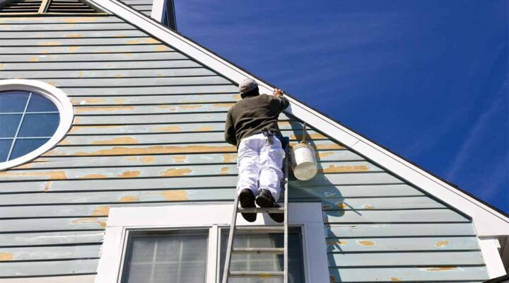 Tips To Find Local House Painters For Homeowners In Charleston SC