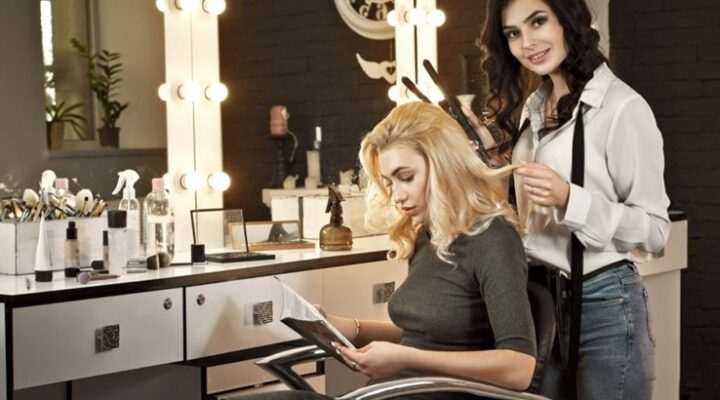 Leading Ideas from Beauty Professional to Enhance Lightning in the Beauty Salon