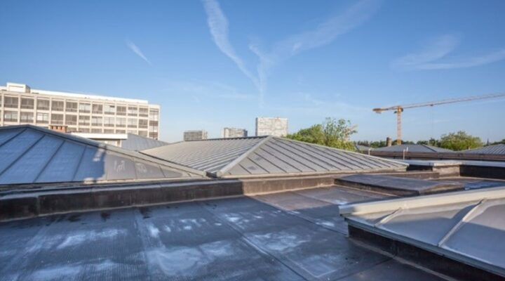 Important things to Know about Commercial Roofing