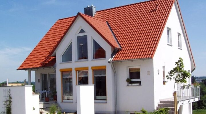 Cool Energy Efficient Roofs- How Can I Get One For My Building?