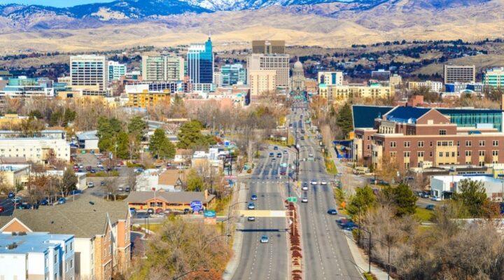 Best Restoration Companies in Idaho