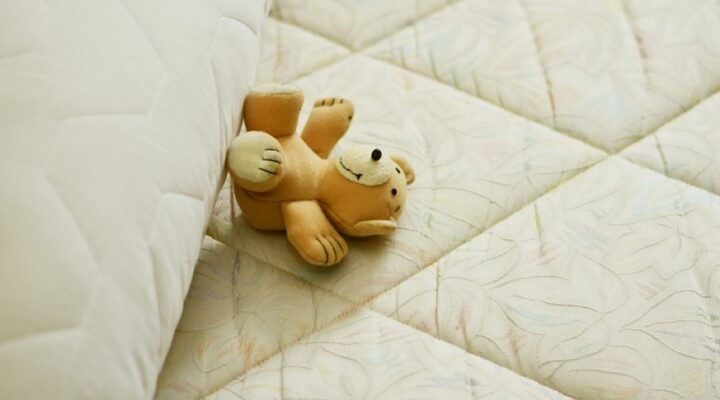 Do You Know Which is the Best Mattress for Children?