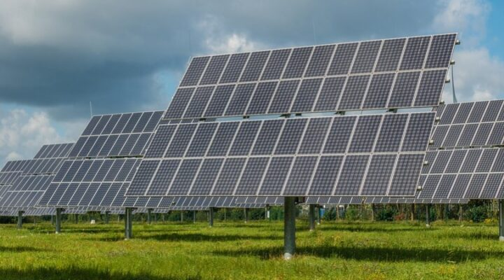 Solar Panels 101 – How Does Solar Power Work