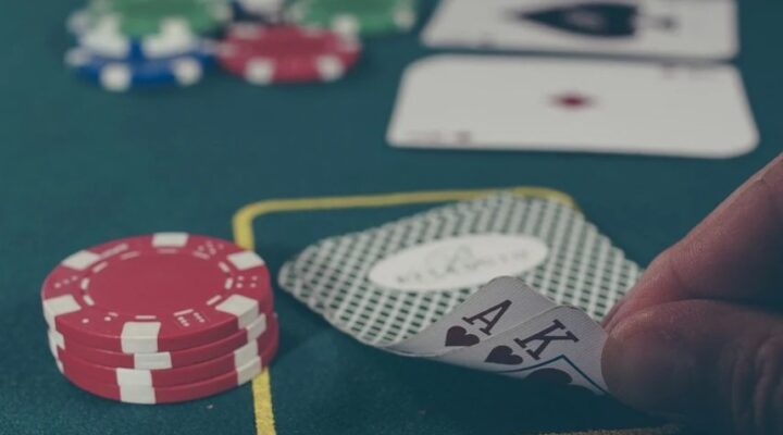 How To Improve The Poker Winning Rate – Here Is What You Need!