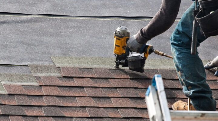 Things to Consider When Shortlisting From Local Roofing Companies