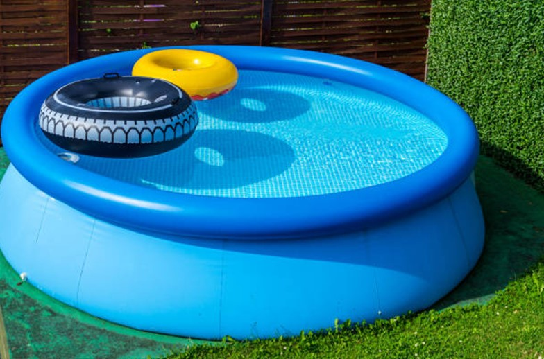 Kiddie Pool for Kids