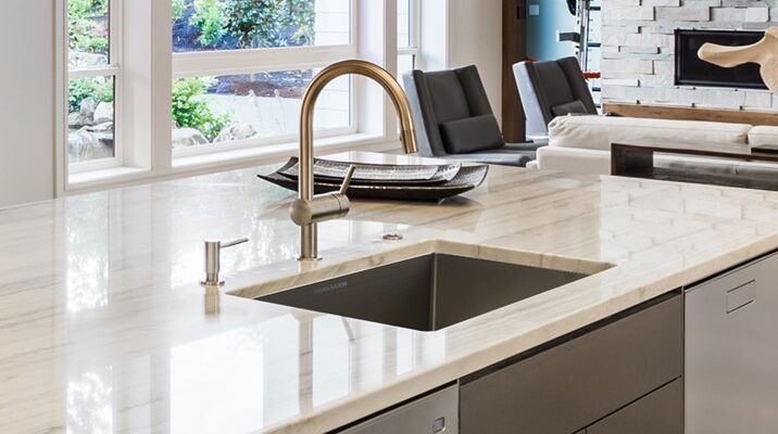 MENSARJOR Kitchen Sink