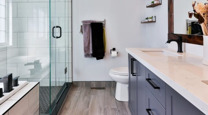 10 Ways To Remodel Your Bathroom On A Budget
