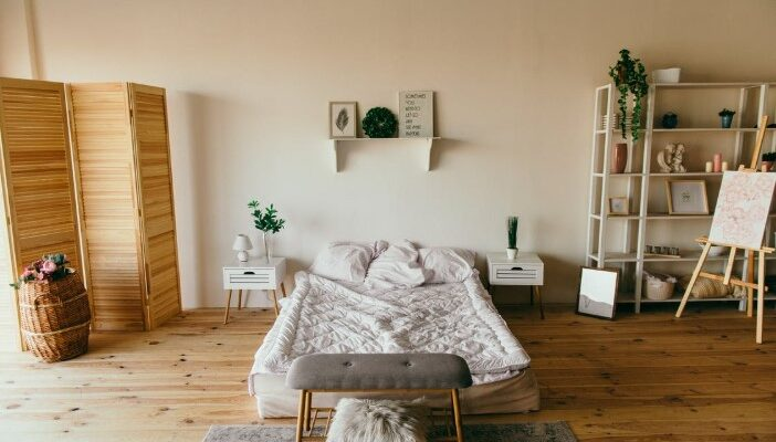 11 Room Ideas That'll Make a Small Studio Apartment Feel Like Home