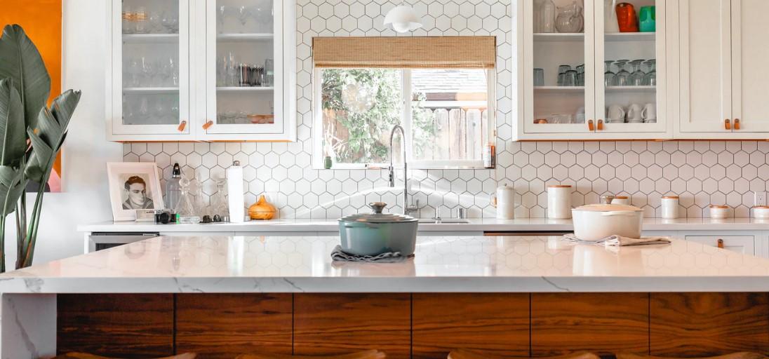 kitchen remodel materials
