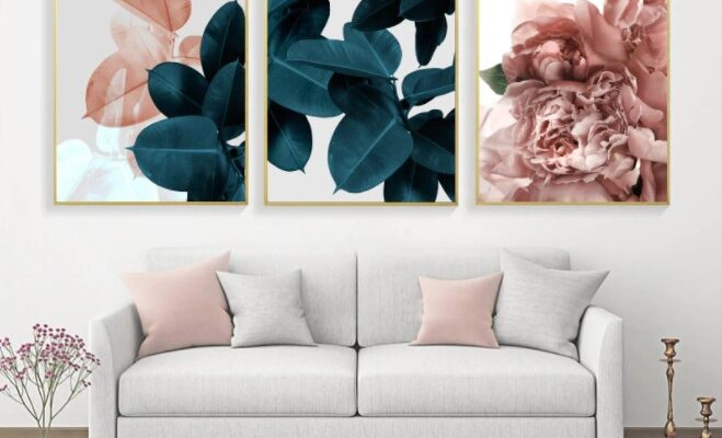 Why Does Wall Art Matter In The Overall Look Of Your Interiors