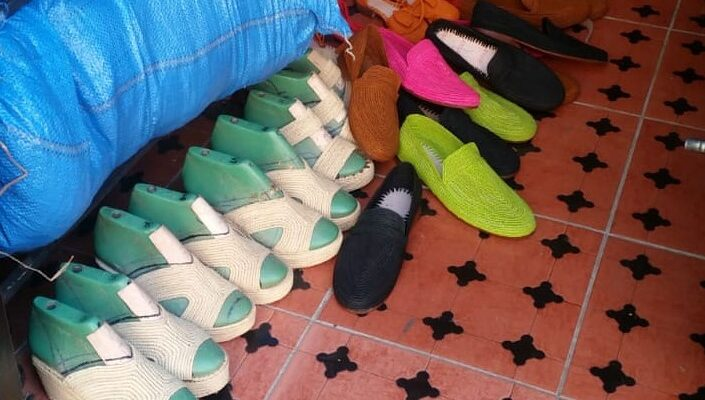 Know About Your Next Summer Shoes – Making of Raffia Shoes and Its Benefits!
