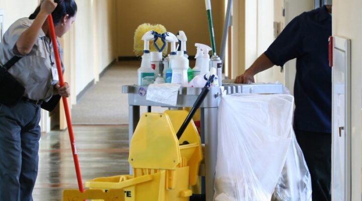 Several Reasons Why You Should Hire Adelaide Commercial Cleaning Services