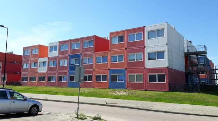 Benefits of Temporary Housing for Construction Workers