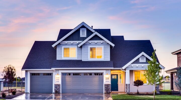 Top 7 Ways to Instantly Add Curb Appeal to Your Home
