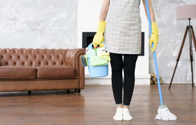 Importance of Wholesale Cleaning Supplies in Housekeeping